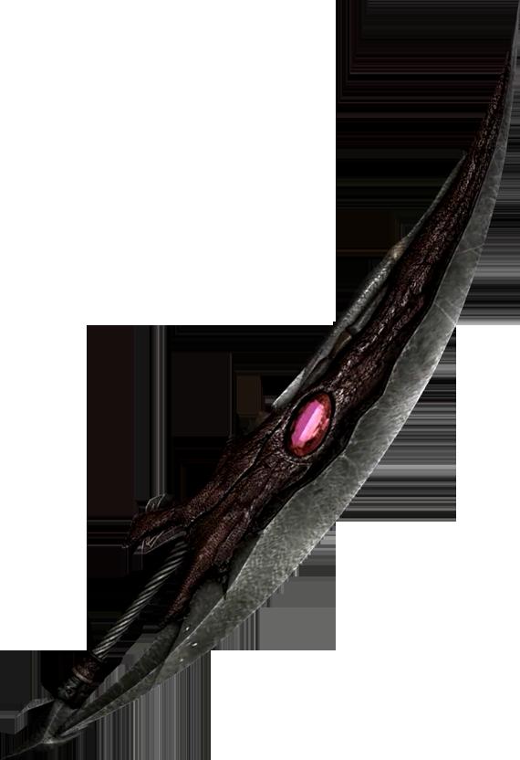 Slendrim Blade