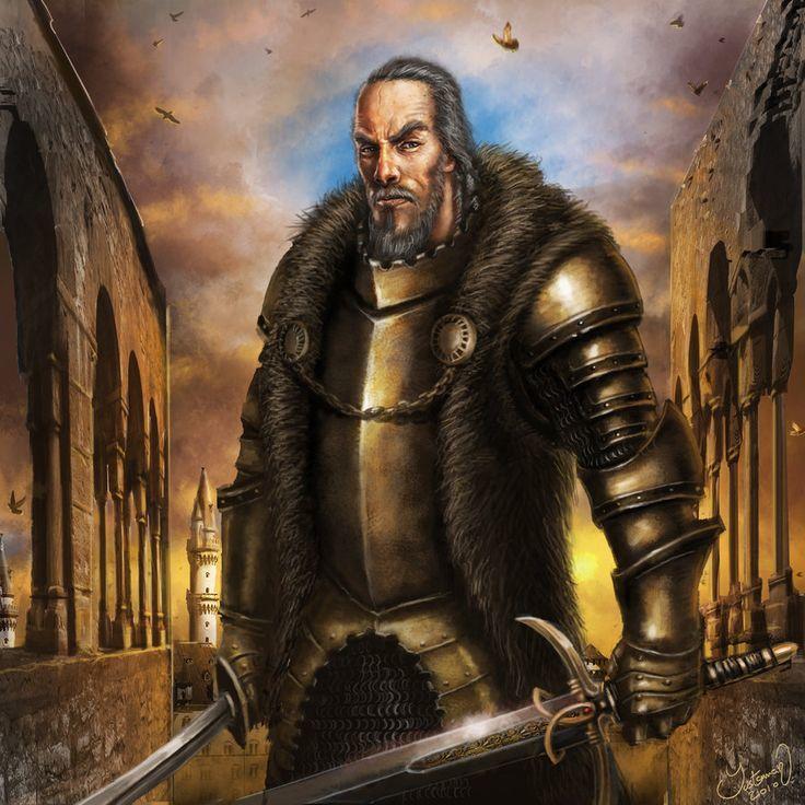 Lord Youman Arodar