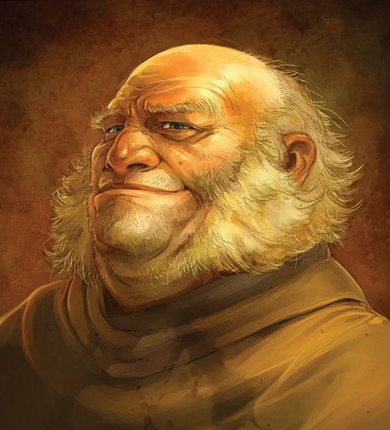 Old Man Barleycorn