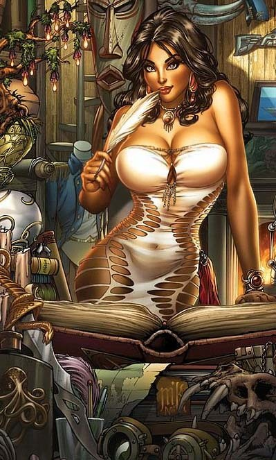 Lady Lymera
