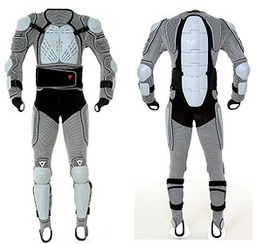 Mark II Body Armor