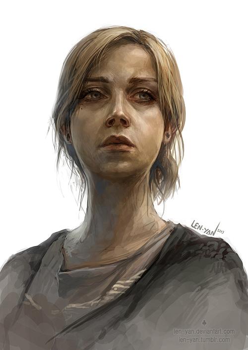 Annia Harley