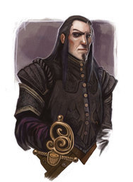 Prince Percival Starhewen Lord of Uderkaut