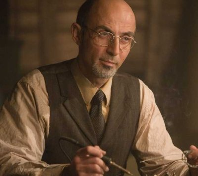 Dr. Ho Yinsen
