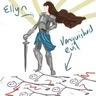 Ellyn Hawklight
