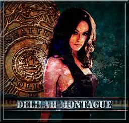 DELILAH MONTAGUE