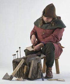 Raphael the Carpenter