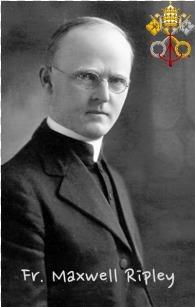Father Maxwell Ripley