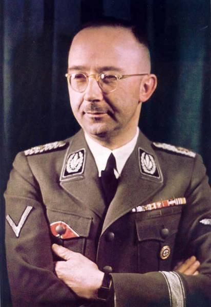 General Barthut (Tom)