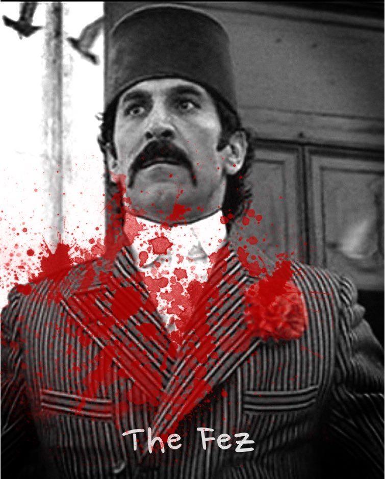 The Fez AKA: Abdul