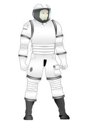 Common EVA Suit