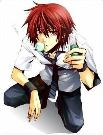 Ren Hiro