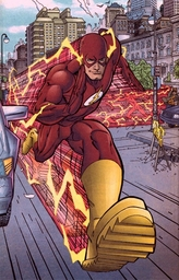 Wally West