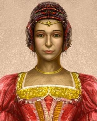 Olivia Prothemian