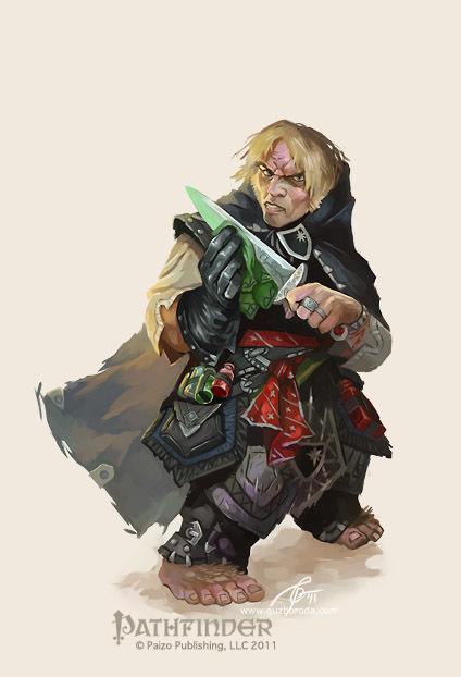 Grindle Littlelaugh