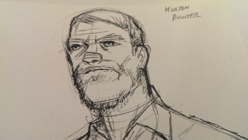 Horton Bower
