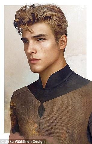 Prince Lyndas