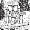LM4/C Lumberjack