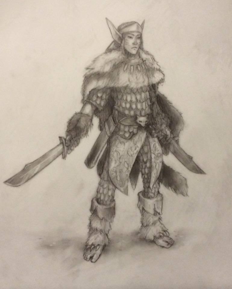 Rivendarius