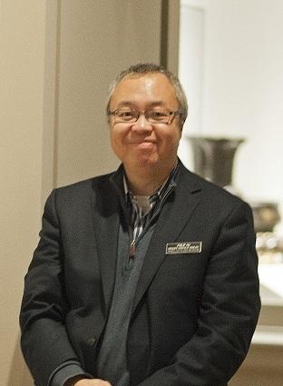 Dr Caslon Wu