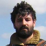Duke Edaris of the Marche