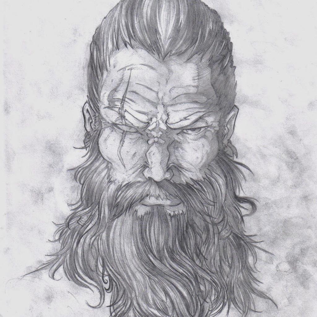Headmaster Grimsom