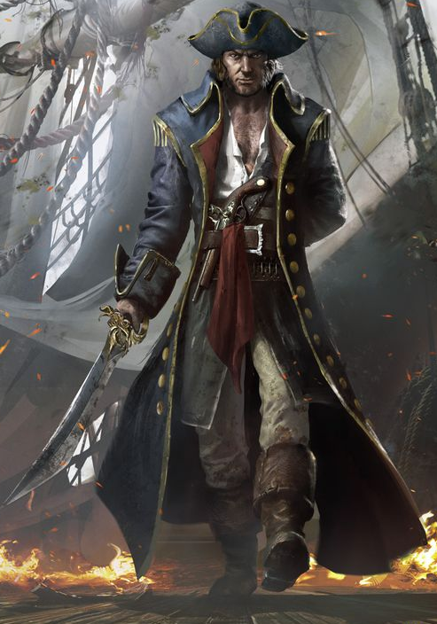 Edward the Blade