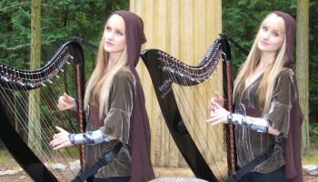 Magda and Anna