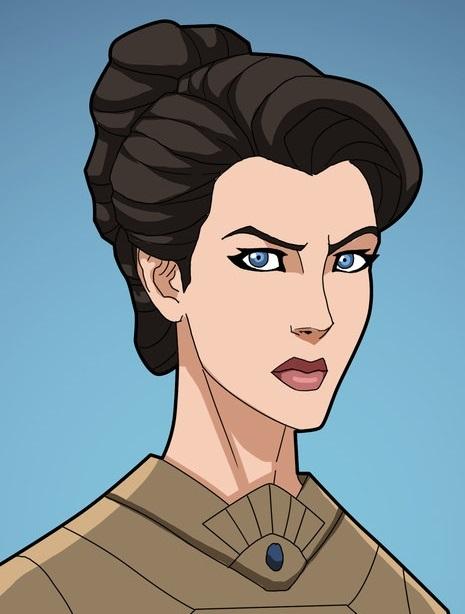 Miss Agrippa
