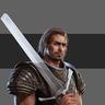 Cet Swordhand