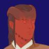 Akmenos Redtail