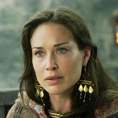 Queen Ygraine the Beautiful