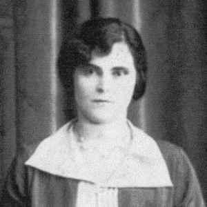 Mary Wareing