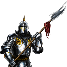 Sir Daggonnet, the Arrogant