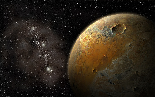 Planet Hodak