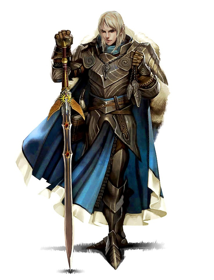 Prince Celador Enedras