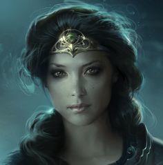Queen Abella