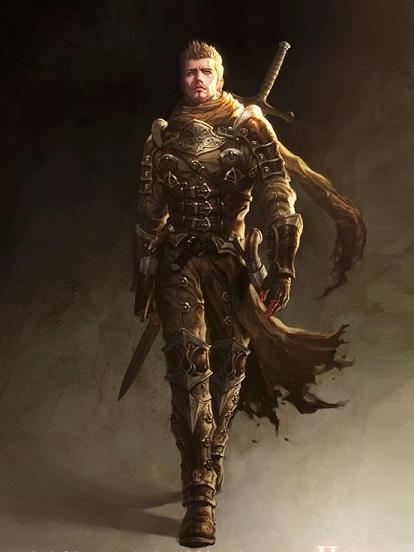 Jericho Valerius Aquila