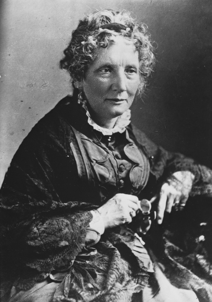 Mrs. Mary White