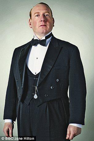 Mr. Blackwell