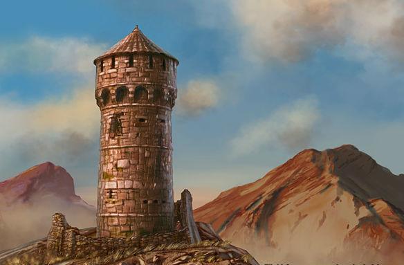 Habitants de la Porte du Luron