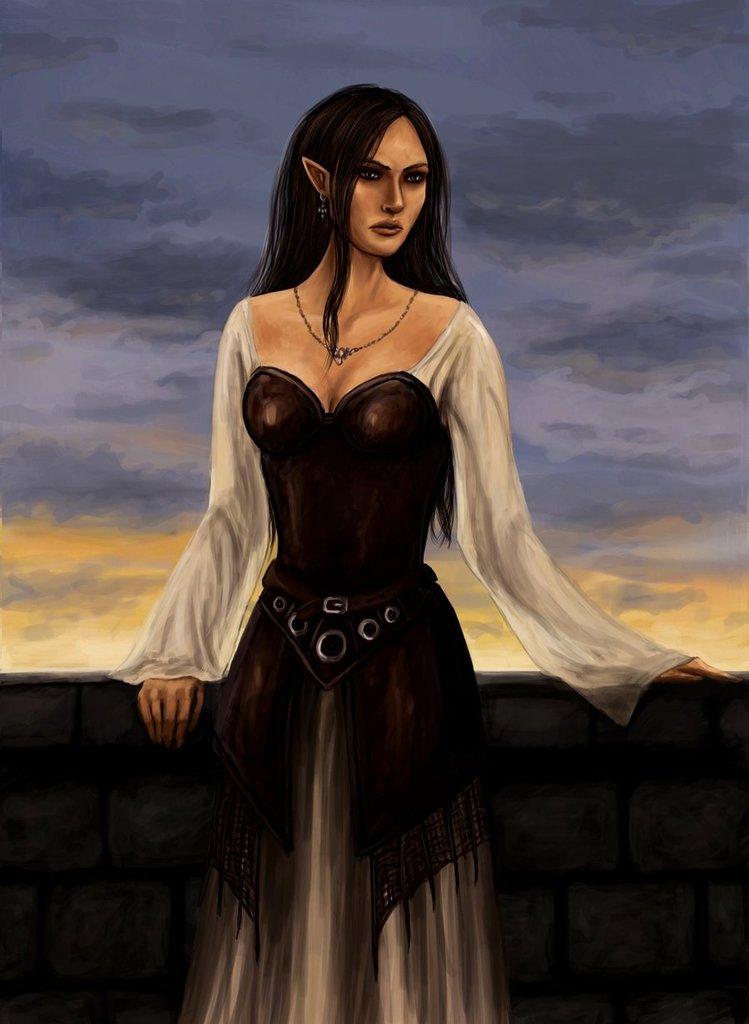 Nualla A'Ashemi