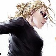 """Agent Serena """"Sierra"""" Miles"""