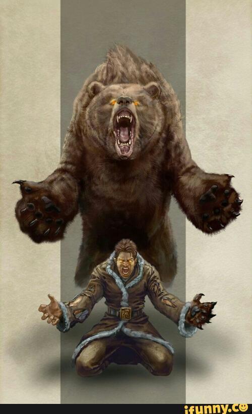 Boris Trushin (The Bear)
