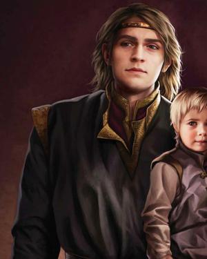 Lord Dorian Blackwyre