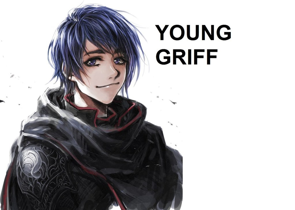 Young Griff