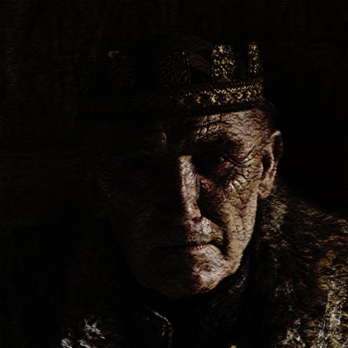 King Pellam, The Fisher King