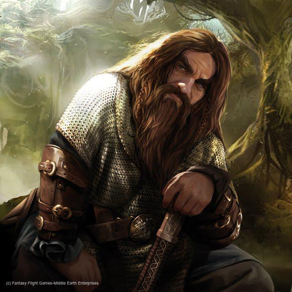 Kolgan Redbeard
