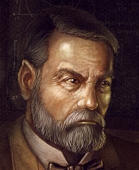 Professor Epswitch von Daskaran