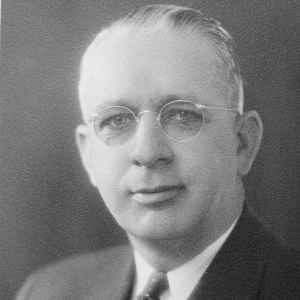 Geoffrey Laws